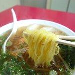 麺工房 - 麺リフト~