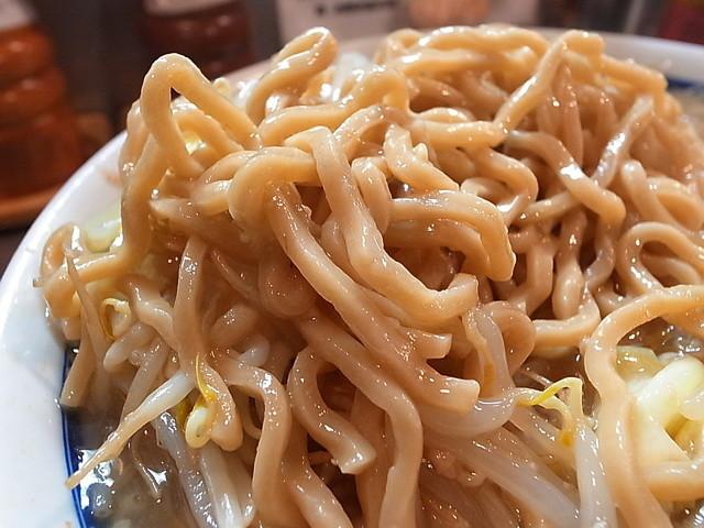 らーめん大 福岡店 - 極太ワシワシ麺地獄♡