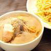 Seishoumaru - 料理写真:濃厚つけ麺