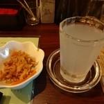 イズム - こだわりの日本酒「庭のうぐいす(うすにごり)」