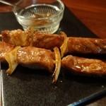 イズム - ハーブ豚の豚串