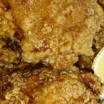 クラーテル - 若鶏の唐揚