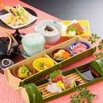 鈴鹿みやび - 料理写真:一番人気!竹姫弁当