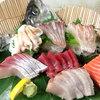 Shunsaishinsuke - 料理写真:お造り盛合せ(こちらは4名様用の一例です。)