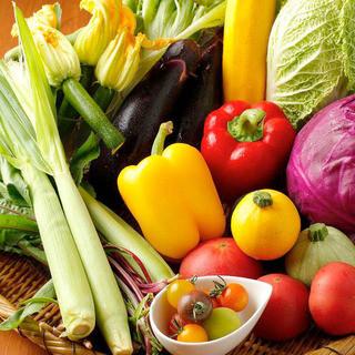 本当に美味しい農家直送獲れたて野菜