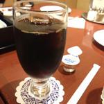 ランドマーク - アイスコーヒー420円