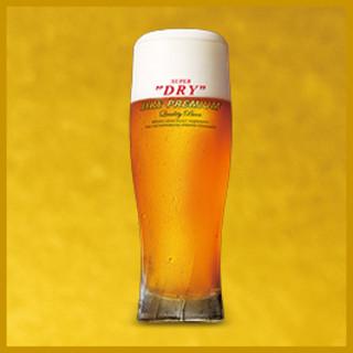 夏季限定!【生ビール】【純米酒】付き飲み放題プラン♪