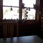 ウッディハウス - 大きな窓