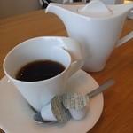 スパジオ ボタニカ - ブレンドコーヒー