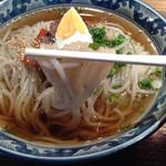 アリラン - 冷麺 大