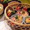 道頓堀 今井 - 料理写真:花かご御膳2970円