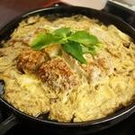 まる竹 - かつ皿:肉質が柔らかく旨味が違う元気豚