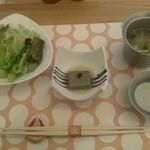 風音 - お花見弁当/前菜