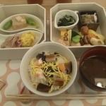 風音 - 旬菜ランチ(950円)