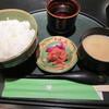 レストハウス梓 - 料理写真:梓風 えび丼
