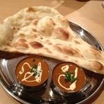 インディアンレストラン ザラ - カレー