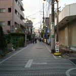 麺や 七彩 - 北口商店街
