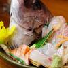 めん処 ん - 料理写真:鮮度の高い魚が自慢!!