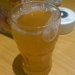 ガスト - ジャスミン茶