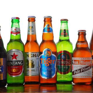 アジアビール