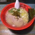 琉球新麺 通堂 - おんな味