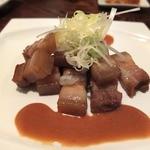 台湾料理 琥珀 -