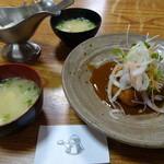 くまさんの台所 - ビーフシチューコロッケ