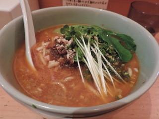 担々麺 辣椒漢 - 激辛坦々麺