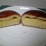 ラ・シャルル - クリームパン