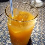タイ料理サバイ・サバイ - 食べログクーポンでマンゴージュース!2009/10