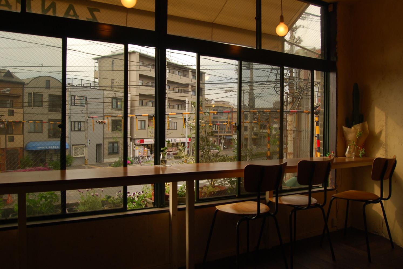cafe ZANPANO