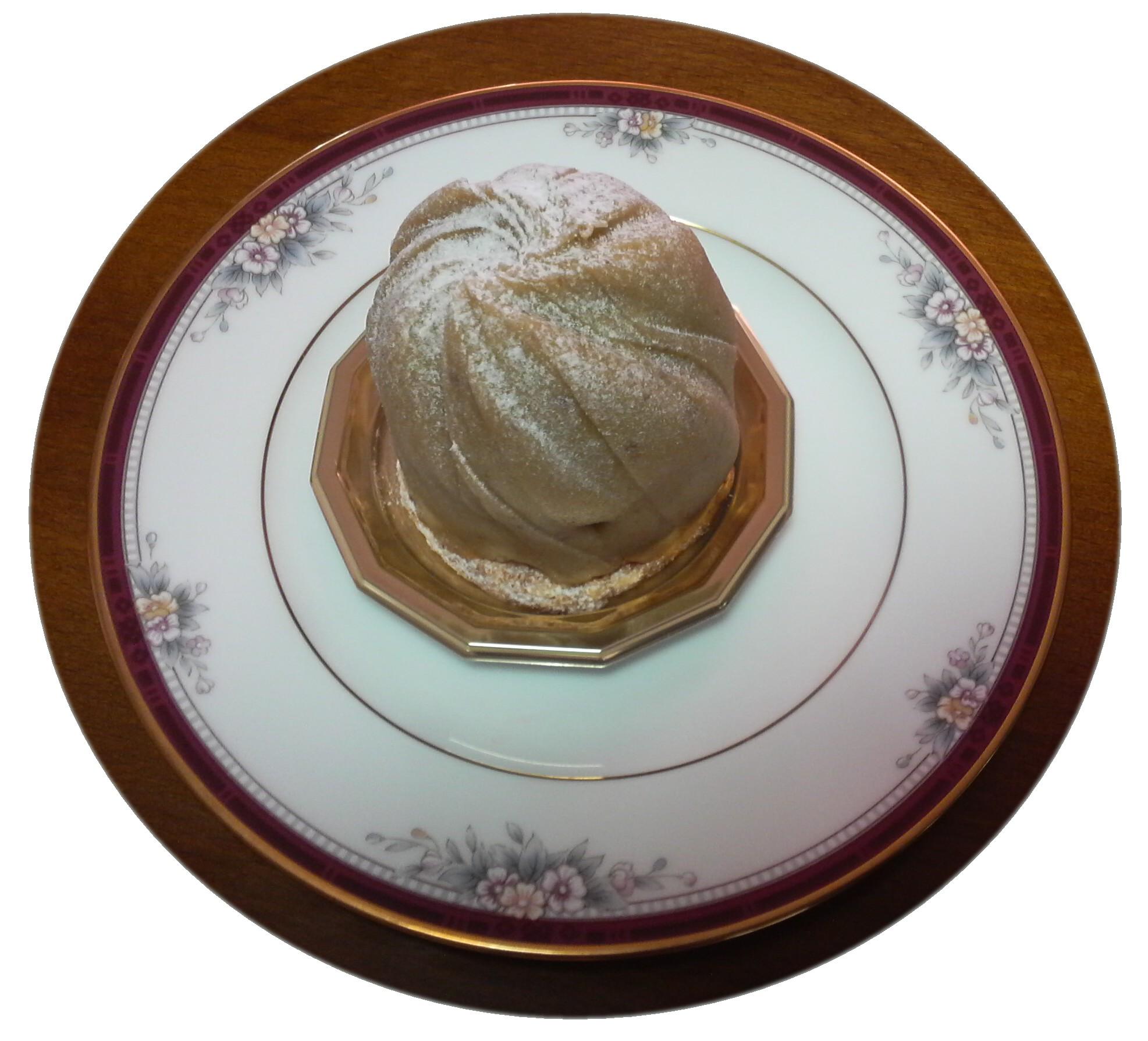 森のケーキ屋 クリム
