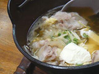 金田 - 肉ドーフ
