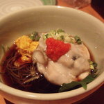 うみひこ - かき酢