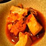 鳥雅 - チゲ鍋。