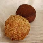 リトルマーメイド - まんまるチーズケーキ