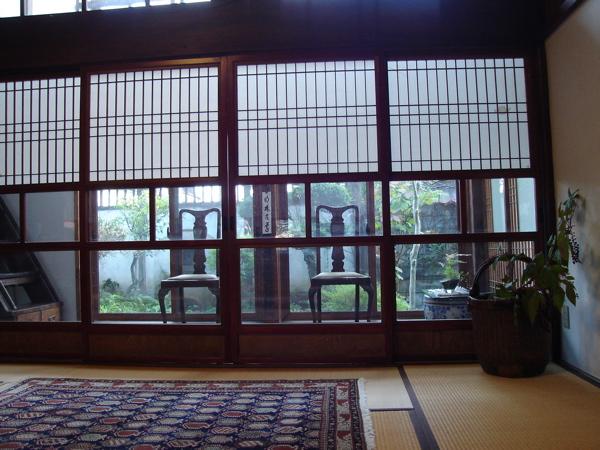 茶房Batik