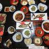 旅館中の湯 - 料理写真:夕食