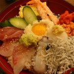 2579583 - 海鮮丼