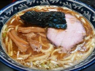 兎に角 松戸店 - ラーメン