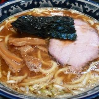 兎に角 - 料理写真:ラーメン