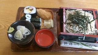 竹家 - 竹セット(冷) 900円