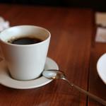 クレープリー カフェ フェルム - ランチドリンク