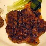 フランス食堂 etroit - 牛網焼きステーキ