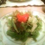 ハーブキッチン パスティス - サラダ