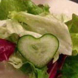 ちょっと変わったお野菜も。。。