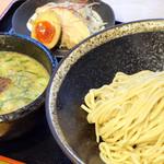 麺屋 封 - つけ麺