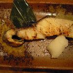 魚串 魚然 -