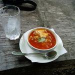 2581754 - 味わい深いスープ