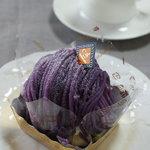 Antenato - カシスのケーキ